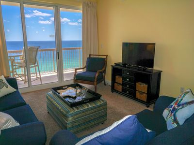 Photo for UNIT 1908! OPEN 4/6-13 NOW ONLY $1370 TOTAL! BOOK ONLINE AND SAVE!