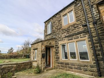 Bronte Parsonage Museum, Keighley, England, UK