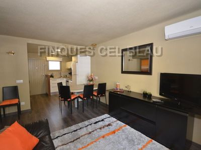 Photo for 2BR Apartment Vacation Rental in Platja d'Aro, Girona