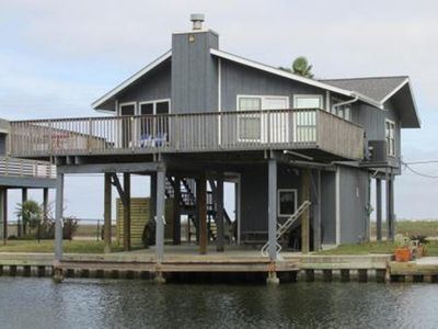 Photo for TREE CRAB INN-3/2 Sleeps 8 Spacious open floor plan