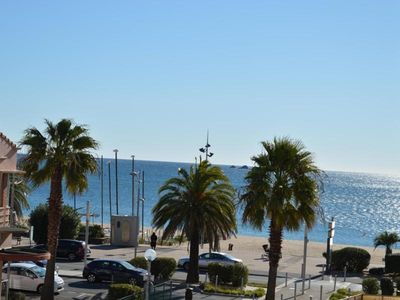 Photo for Apartment Fréjus, studio flat, 4 persons