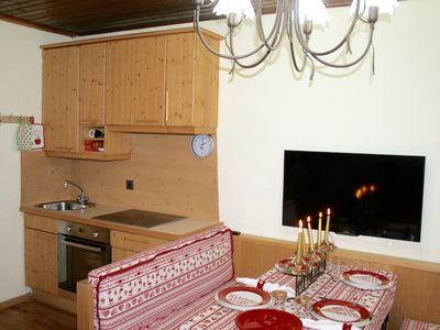Photo for Apartment in the center of San Candido