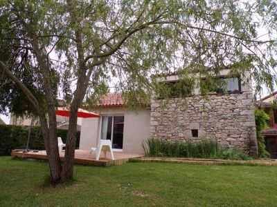 Photo for 1BR House Vacation Rental in Lamagdelaine