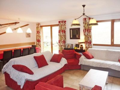 Photo for Chalet Les Orres, 4 bedrooms, 10 persons