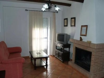 Photo for 103605 -  Apartment in Grazalema