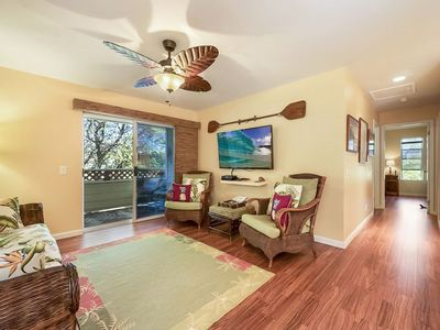Photo for Recently remodeled 2 bedroom 2 bath condo in Waikoloa Village