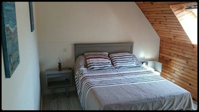 Photo for Beautiful house for 4 people, ideal for family holidays