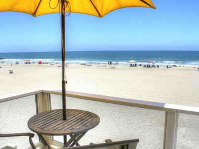 Photo for LUXURY OCEANFRONT 4BD/3BA WITH WHITEWATER VIEWS