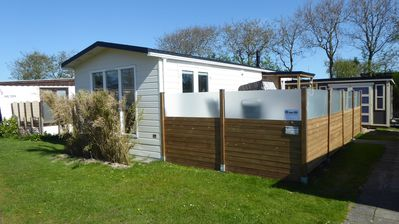 Photo for Dream vacation / vacation in the new accommodation on the sunny North Sea island Ameland
