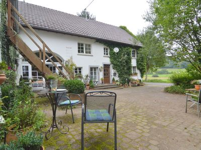 Photo for Cozy Apartment in Immerath with Fishing Near