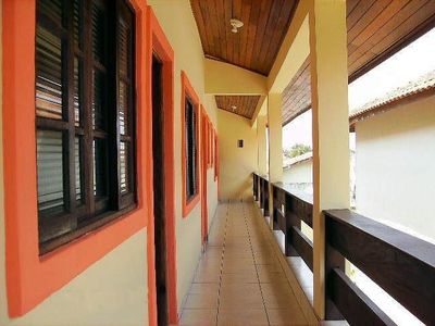 Photo for 1BR Apartment Vacation Rental in Peruíbe, SP