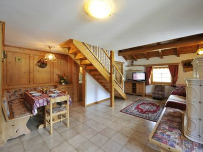 Photo for 3BR Apartment Vacation Rental in Livigno, Lombardia