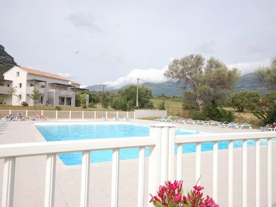 Photo for 4 bedroom accommodation in Oletta
