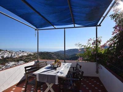 Photo for Casa Fernando, Frigiliana