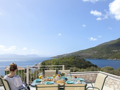Photo for Get 10%Off At Villa Cohili With Private Pool & Panoramic Ocean Views  Until 18/7