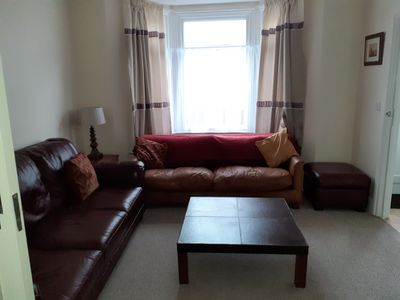Photo for Family holiday home near both sea front and town