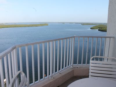 Photo for Lovers Key Resort, Luxury Top Floor Penthouse with Best Views in the Resort