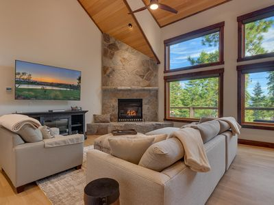 Photo for NEW - Bluebird - Mountain Modern Luxury 4BR with Hot Tub & Pool Table