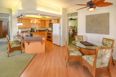 Large, Spacious Kitchen, Fully Equipped