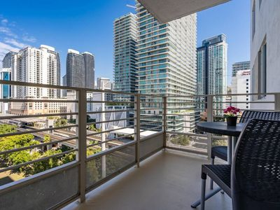 Photo for **6  3/2 1st Brickell Lux Residences by NOMAD GURU