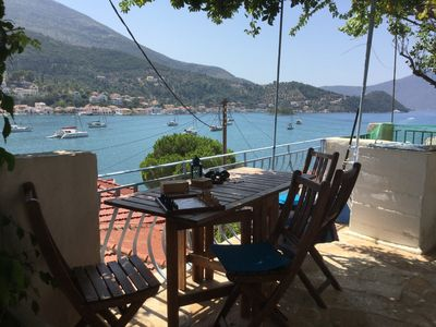 Photo for 2BR House Vacation Rental in Vathi, Ithaki