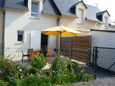 Photo for House in southern Brittany Penestin, near the sea