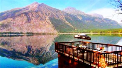 Photo for 3BR Cabin Vacation Rental in Glacier National Park, Montana