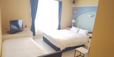 Photo for Ocean View Twin Room / Karatsu Saga