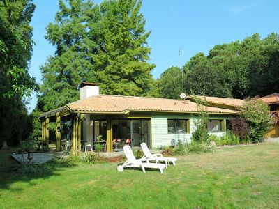 Photo for Vacation home Les Barrails  in Messanges, Aquitaine - 4 persons, 2 bedrooms