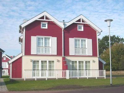 "Photo for H080 semi-detached house ""Windjammer"" - H080 Doppelhaushälfte Windjammer"