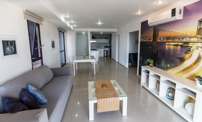 Photo for 14th Floor Luxury Apartment in Heart of GDL
