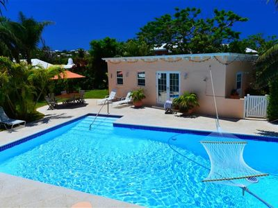 Photo for House Vacation Rental in Bermuda