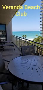 Photo for 2 bedroom 2 bath beach condo Rental