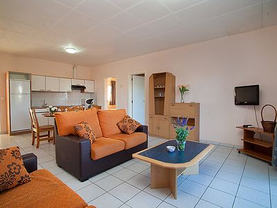 Photo for Apartment Royal Delta in Deltebre - 4 persons, 2 bedrooms