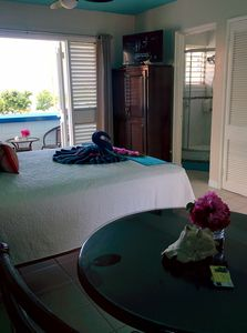 Photo for Soft Sands, Ocean View, On The Beach, WiFi, 24/7 Security