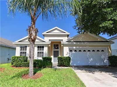 Photo for House in Kissimmee with Internet, Air conditioning, Parking (510789)