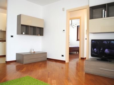 Photo for 2BR Apartment Vacation Rental in CASORATE SEMPIONE, Lombardia