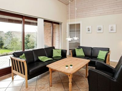 Photo for Vacation home Toftum Bjerge in Struer - 6 persons, 3 bedrooms
