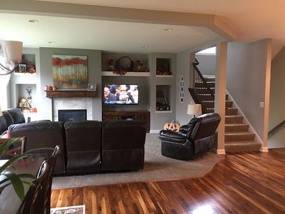 Photo for Perfect Super Bowl rental home