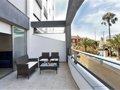 Photo for Melior-1D - One Bedroom Apartment, Sleeps 4