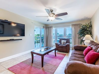 Photo for ☀Emerald Isle 203☀BeachSide Pool-Oct 18 to 20 $439 Total! Budget Friendly!