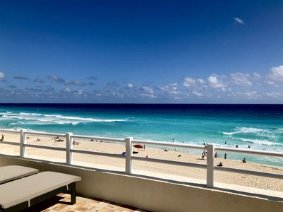 Photo for 1BR Apartment Vacation Rental in Cancun, QRO
