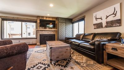 Photo for Immaculate, And Gorgeously Finished Canyons Studio Condo