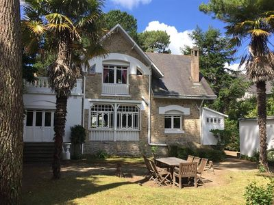 Photo for 4BR Villa Vacation Rental in LA BAULE