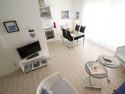 Photo for Apartment / app. for 3 guests with 52m² in Norden - Norddeich (125726)