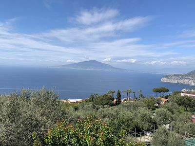 Photo for Sorrento Hills - View of the Bay