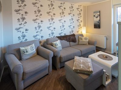 Photo for 1BR Apartment Vacation Rental in Norden - OT Norddeich