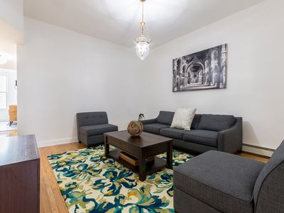 Photo for Fully Furnished 4 Bedroom Apartment!  (Minimum of 1 month for reservations)