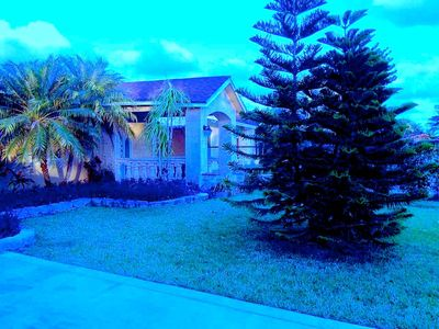 Photo for The Falls 7bedrooms/4bathrooms-16+ persons, Pool, BBQ, Miami