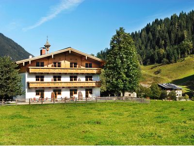 Photo for Holiday apartment in the middle of the Ski Amadé
